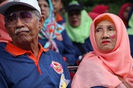 Pemkot Pontianak akan terus bangun fasilitas publik untuk Lansia