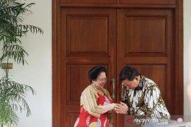 Prabowo akan hadiri kongres PDI Perjuangan