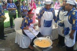 Rendang layak disematkan sebagai masakan pemersatu bangsa