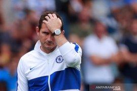Frank Lampard menegaskan Chelsea tidak pantas kalah 0-4 melawan MU
