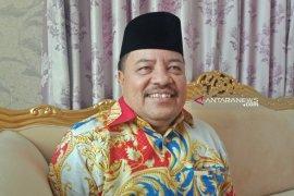 Ketua FSKN Aceh masuk bursa calon pimpinan  DPR Aceh