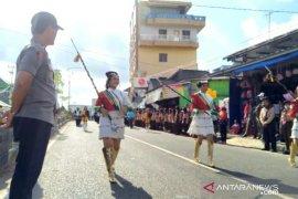 Polres Bangka Selatan fokus amankan pusat keramaian antisipasi copet