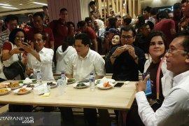 Pengamat:  Jokowi akan tepati janji pilih menteri muda