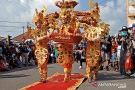 "Pemkab Belitung Timur akan gelar kegiatan ""Fashion Carnaval"""