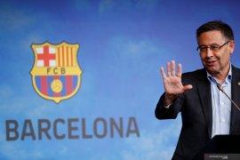 Presiden Barcelona pastikan laga El-Clasico tidak tertunda lagi