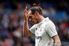 Jelang Clasico, Modric dan Bale cedera