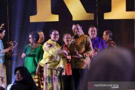 Bekasi terima penghargaan KLA 2019 dari Kementerian PPPA