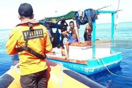 KM cantika lestari karam di Pulau Tujuh, akibat terlalu merapat ke arah pesisir