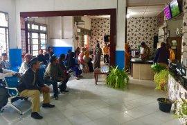 Disdukcapil Aceh Tengah benahi kantor optimalkan layanan