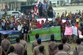 Masyarakat Simeulue keluarkan petisi terkait video mesum pejabat