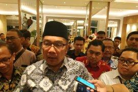 Ridwan Kamil akan temui Sekda Jabar terkait penetapan tersangka