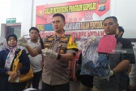 Polisi tembak mati begal sadis di Medan