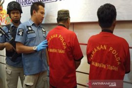 Polisi tangkap pengepul organ satwa dilindungi