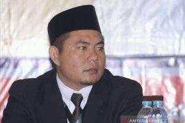 Besok KPU tetapkan calon terpilih anggota DPRD Kabupaten Sambas