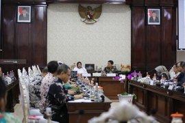 DPRD DKI Jakarta studi banding pengelolaan sampah di Surabaya