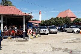 Pelabuhan penyeberangan TAA Sumsel-Bangka Belitung perketat lalu lintas orang