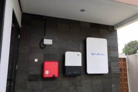 Baran Energy akan kenalkan tarif listrik Rp1 di Bandung