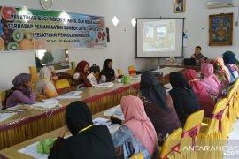 Pemerintah Kabupaten Bangka Barat gelar pelatihan mengolah buah