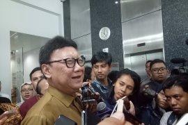 Mendagri izinkan Ridwan Kamil tunjuk Plh Sekda Jabar