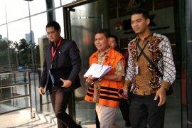 KPK panggil Tenaga Ahli Fraksi PAN terkait dana perimbangan