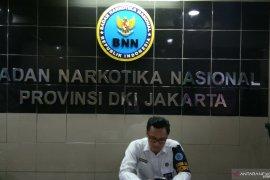 BNNP: Pecandu bisa direhabilitasi tapi tuntutan hukum tetap lanjut