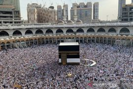 Dua calon haji Kalbar gagal berangkat ke Mekkah