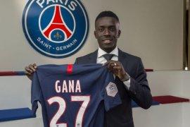 Idrissa Gueye rampungkan transfer dari Everton ke PSG