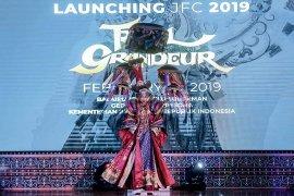 Jember Fashion Carnaval dongkrak okupansi hotel