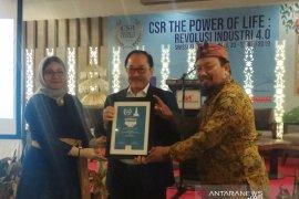 """10 perusahaan meraih """"CSR Indonesia Award 2019"""" di Bali"""