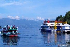 Sambut kunjungan Presiden, operasional kapal Ihan Batak dihentikan sementara