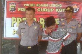 Polisi amankan pelaku penipuan jual beli ternak di Rejang Lebong