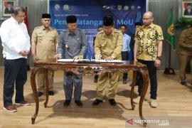 Pemkot Banda Aceh bertekad tingkatkan layanan  publik