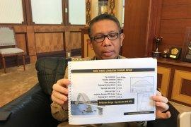 Tender Jembatan Sungai Sambas Besar dimulai September