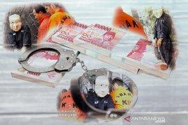 Narapidana korupsi dan terorisme tak masuk yang dibebaskan