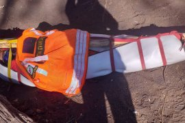 Nekat ke Mahameru, pendaki asal Madura terjatuh di Gunung Semeru