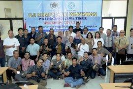 Hasilkan 1.071 jurnalis berkompeten, PWI Pusat apresiasi Jatim