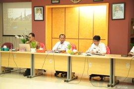 KPK monitoring dan evaluasi program pemberantasan korupsi terintegrasi