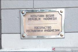 Festival Indonesia di Moskow digelar di taman seluas 16,5 ha