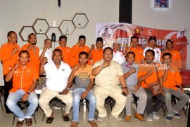 Partai Gerindra-PNA sepakati koalisi kawal pemerintahan di  Aceh Barat