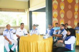 Wali Kota buka kongres Askot PSSI Tebing Tinggi