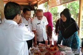 DKP Bangka Barat gelar lomba masak berbahan ikan