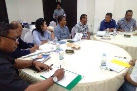 DPRD Ambon bahas kebijakan pro kemiskinan dan gender