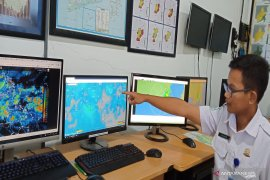 BMKG : Gelombang di perairan selatan Kalsel 3 meter