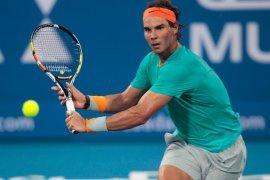Nadal juarai Masters ke-35 di Montreal setelah kalahkan Medvedev