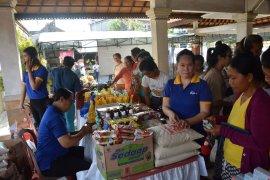Jelang Kuningan, Disperindag Denpasar gencarkan pasar murah