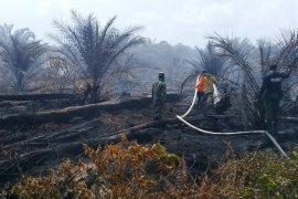 18 titik panas ditemukan di Aceh