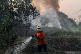Manggala Agni BPPIKHL seluruh Indonesia siaga