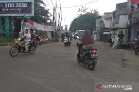 Tahap pertama pelebaran Jalan Bhayangkara bebaskan 30 bidang lahan