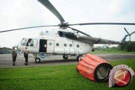 BPBD Jambi usulkan tiga helikopter untuk tangani Karhutla