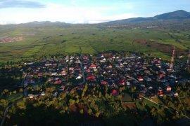 Gunung Kerinci semburkan abu  800 meter, PVMBG sebut fenomena biasa